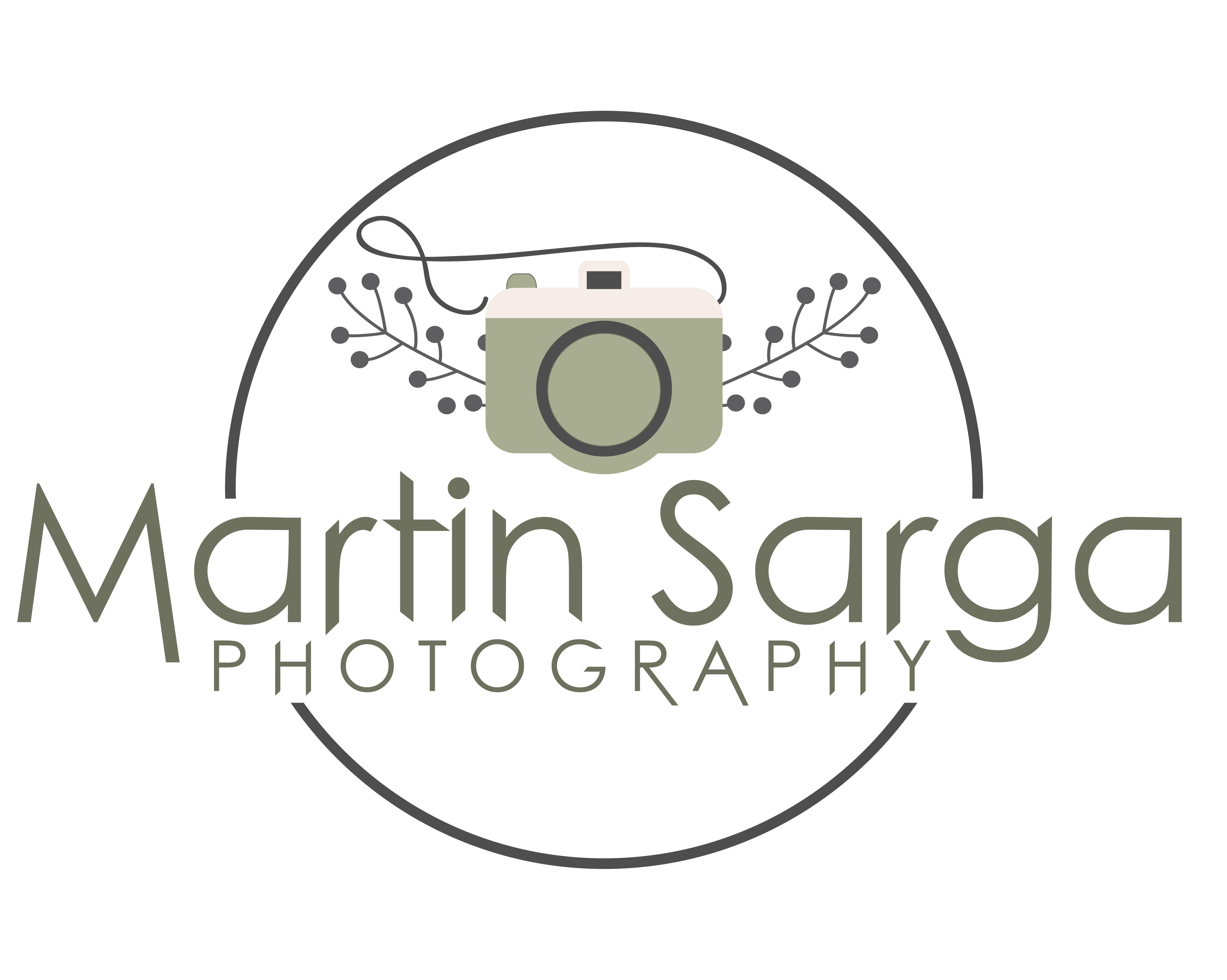 Martin Sarga